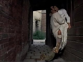 Milla jovovich pussy shot Elizabeth milla hayley kate sex scenes combined