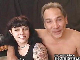 Self bondage pain orgasms Tattoo bondage pain slut visits sick doctor