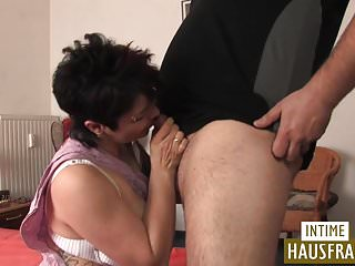 Fat men penis German mature gets fucked by fat men