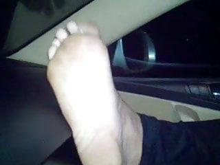 Mexican asian mix Teen candid mixed mexican soles fresh out of shoes
