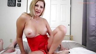 Mother's Day Blowjob