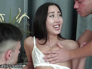 Online college courses adult studies She gets double penetrated hard by her 2 study buddies