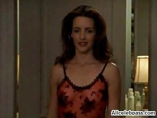 Nudity kristin davis sex and the city episodes Kristin davis gets naked