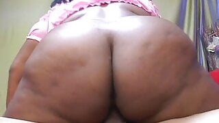 BIG ASSES – MAMA lovers XXX - (Episode #12)
