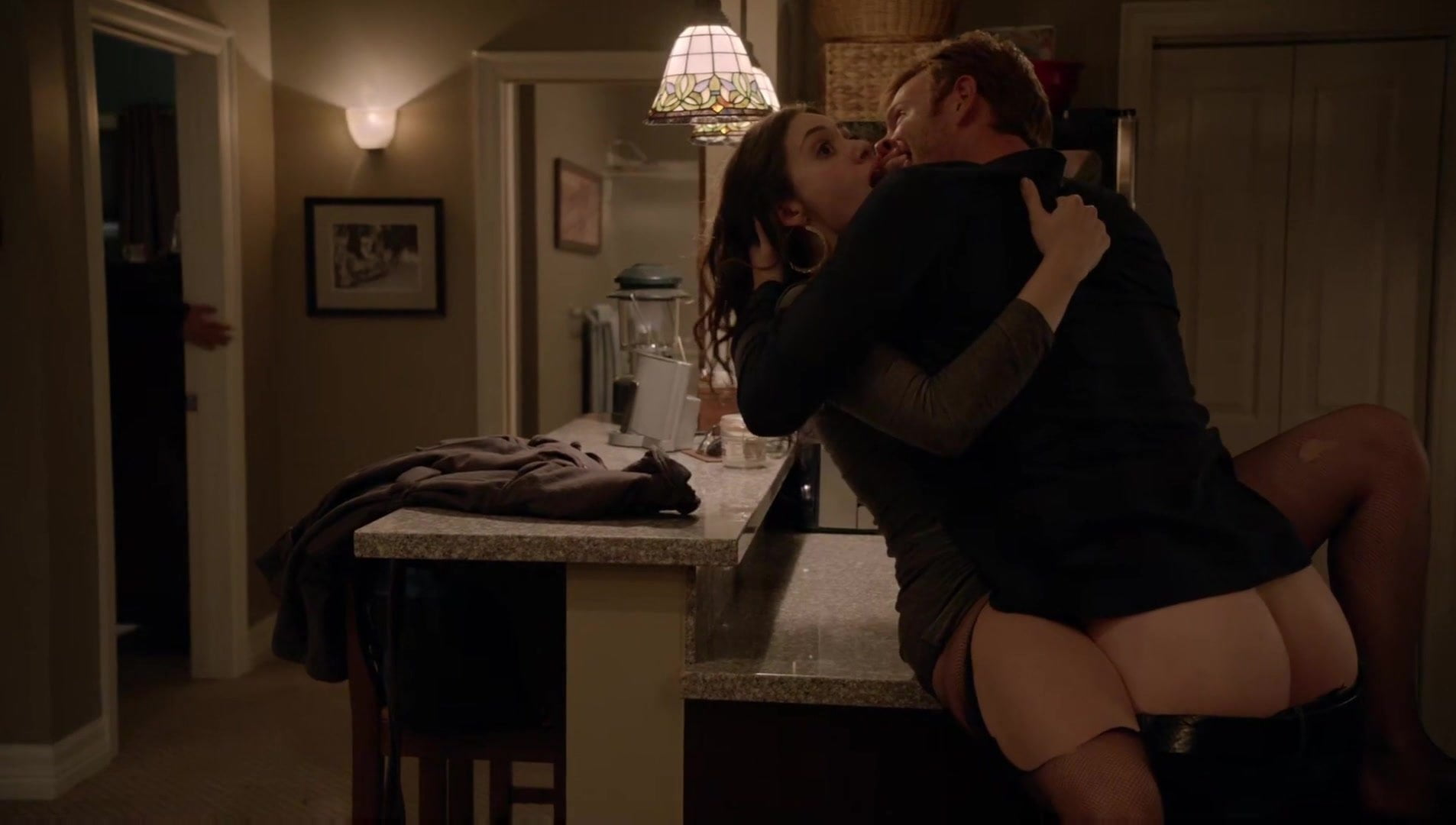 Shameless Sex Scene Season 4