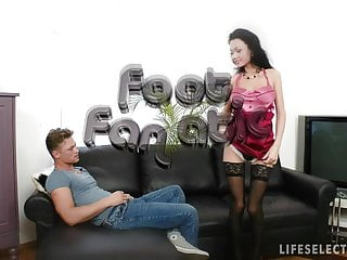 Belladonna fetish fanatic 3 free download Foot fanatic