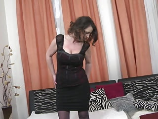 Busty aunt taboo - Taboo sex with busty mother and lucky son