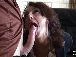 Mature n boys Horny french mature cougar sodomized n fisted n cum 2 mouth