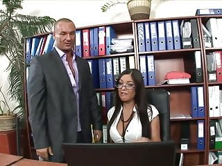 Horny teacher get fucked - Horny teacher fucks her student