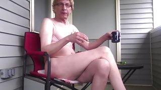 BobbiJo Cumming Outside