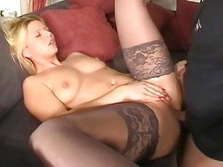 Blonde anal panties Anal panty blonde