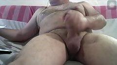 Papai bear esperma