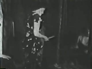 Lesbo hairy Ebony maid help two lesbos - circa 30s