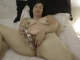 Her married white cunt - Married dirty slut holly haris toying her shaved cunt