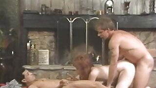 Loose Caboose (1989, US, full video, Dana Dylan, DVDrip)