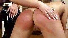 Cherry Red Ass 2
