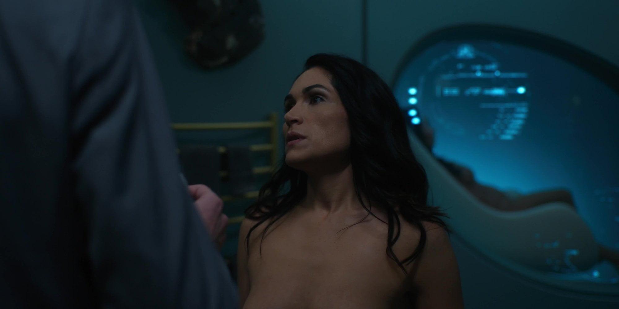 Lela Loren Nude