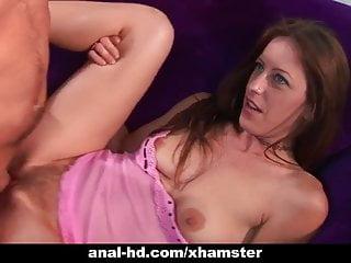 Nude liza harper - Anal babe liza harper gets a facial
