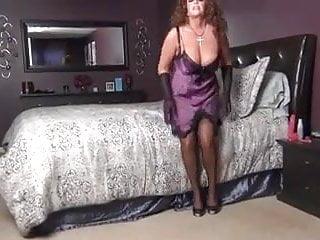 Ladies slip sexy Sexy slip stockings