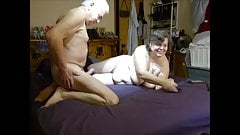 Tammy Sucking and Fucking