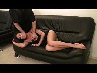 Christina aguelara sex tape Christina taped up pt1