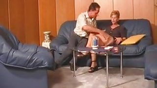 Hot MILF fucked Awesome Style