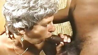 TEREZKA WITH BLACK GUY
