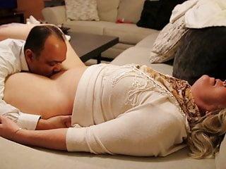 Texas Hubby Eats Wife To Big O