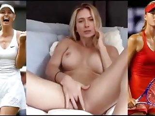 Naked pics of maria sharapova - Maria sharapova masturbation full video