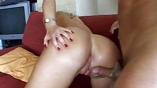Extra 5 Anna-Maria, Lili