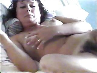 Mature amateur husbands watch - Husband watches wife masturbate