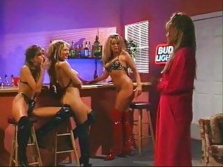 Mallorca lesbian bars fem bar 5 women getting it on in a bar