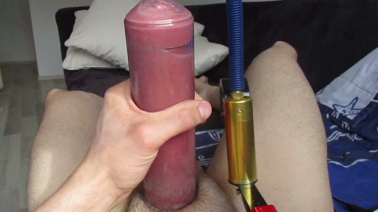 Incredible cock pumping uploaded amateur homemade photos and pics