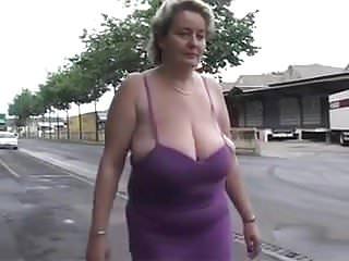 Amateur brueste gratis Lkw brueste