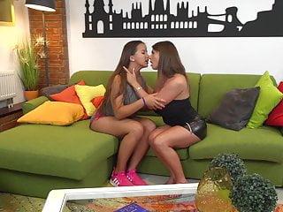 Sexbomb girls nude Sexbomb mom susi fucks top daughter laurel