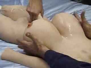 Realistic pleasure dolls Realistic dolls breast sex 2