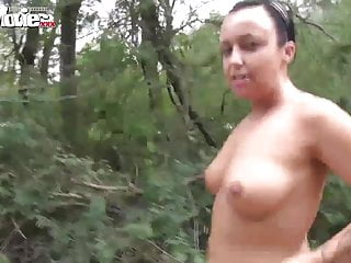 Wood lathe sex - Funmovies german amateur dogging in the woods