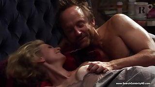 Cynthia Nixon Nude - Two Scenes Compilation - HD