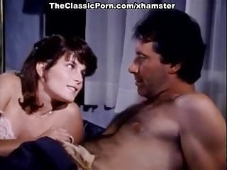 John lil porn - Erica boyer, john leslie, rachel ashley in vintage porn