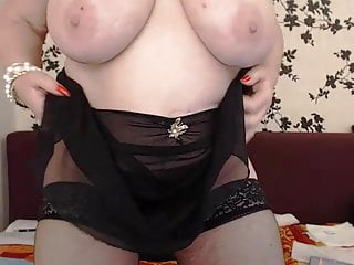 Boob granny hot - Awesome big boob granny 3