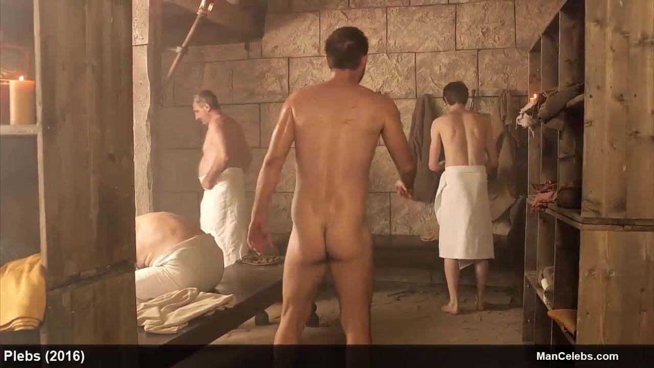 Nude dyer DeepFake Porn