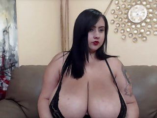 Carmilla boobs latin Massive latin boobs