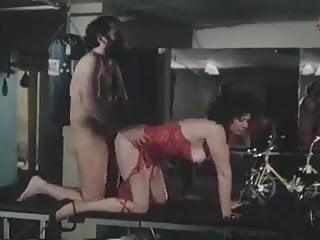 Sex as a exercise - Retro exercise