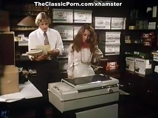 Veronica hart and tube and anal Annette haven, lisa de leeuw, veronica hart in vintage porn