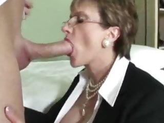 Sucks cock granny GRANNY PORN