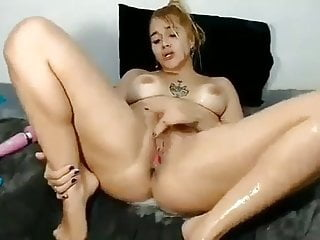 Ultimate Squirting Gushing Pussy