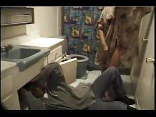 Jasmin st claire ass eaters Jasmine st clair sucking the repair man