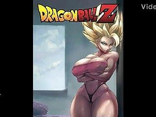 Dragon ball gay sex Dragon ball super caulifla