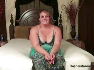 Male desperation sex - Bbw jonelle nervous first time desperate amateurs