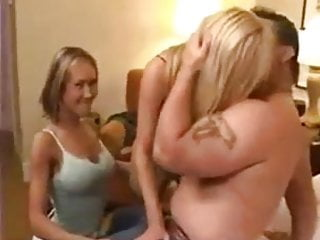 Brandi milf facial Brandi love and allie chase swinging threesome